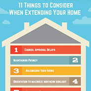 11 Things to Consider When Extending Your Home