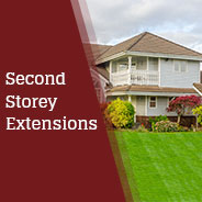 Second Storey Extensions to Your Melbourne Home