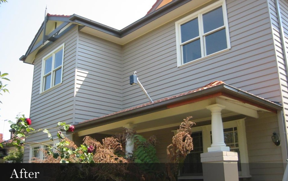 Home Renovations And Extensions Before And After Photos